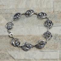 Bracciale donna in argento 925