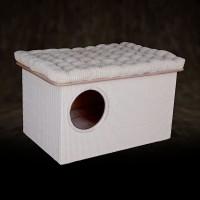 Box parto per gatti Bxp