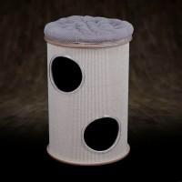 Tiragraffi tubo per gatti mod TM-2
