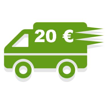 Consegna Gratis da 20 € Tigri-Domestiche-Shop