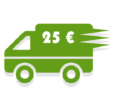 Consegna Gratis da 25 € Tigri-Domestiche-Shop