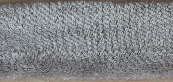 Teddy grigio silver