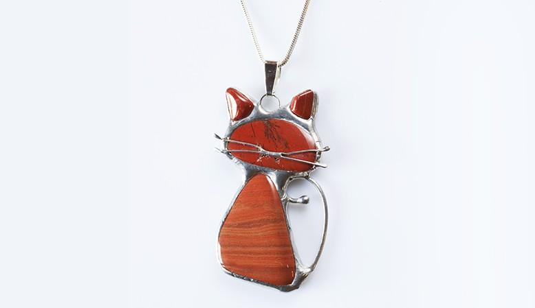 gioielli gatti